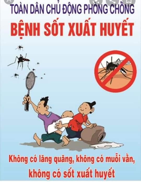 Thái Bình: Thực hiện nghiêm túc các biện pháp phòng, chống Sốt xuất huyết